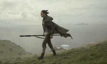 Trailer for 'The Last Jedi' Unveils the Past, Present, and Future of the New Trilogy