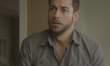 Zachary Levi To Become The DC Cinematic Universe's Newest Hero In 'Shazam!'