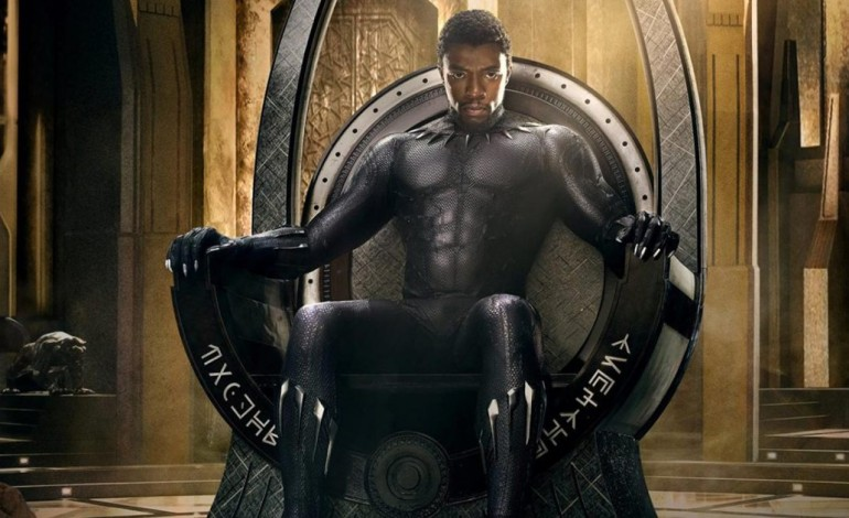 Why Marvel's 'Black Panther' is a Big Deal
