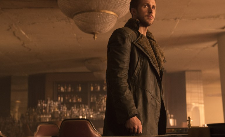 'Blade Runner 2049′ Disappoints at the Weekend Box Office