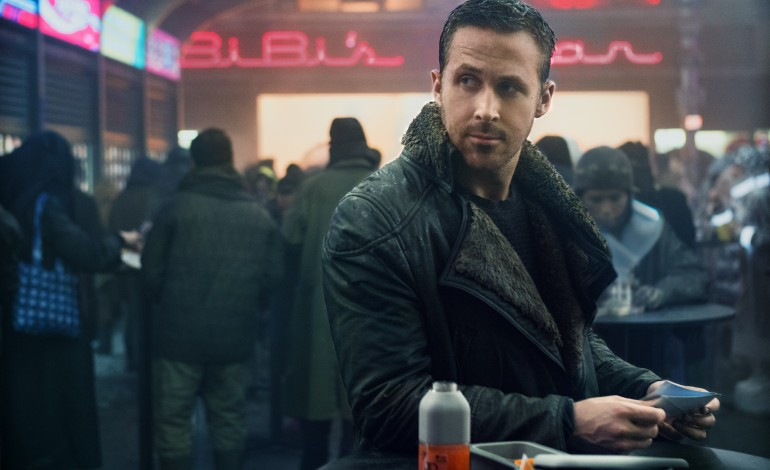 A Visionary Director's 'Blade Runner 2049'