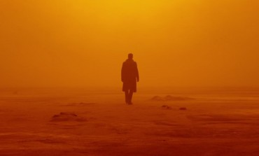 Let's Talk About... 'Blade Runner 2049'