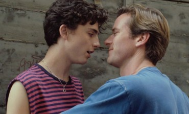 Luca Guadagnino Plans Sequel to 'Call Me By Your Name'