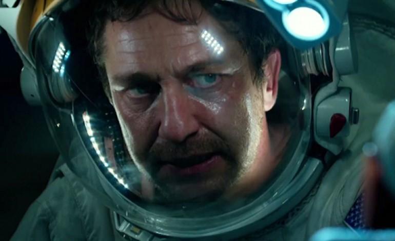 Movie Review — 'Geostorm'