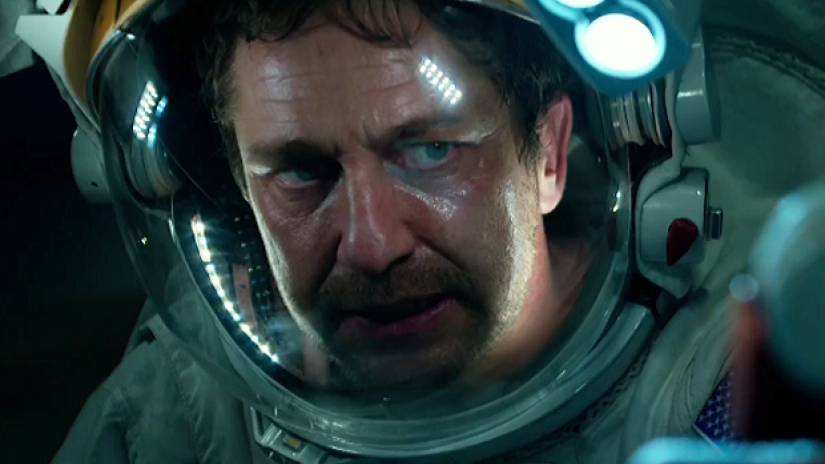 Movie Review -- 'Geostorm'