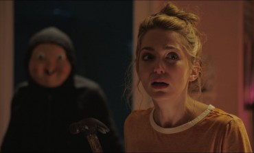 Movie Review -- 'Happy Death Day'