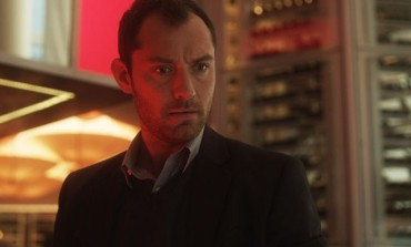Jude Law Tapped to Join Spy Thriller 'Rhythm Section'