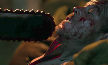 Movie Review -- 'Leatherface'