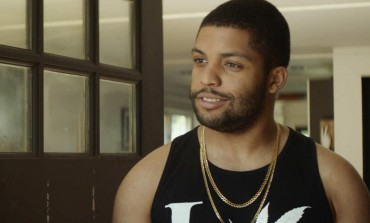 O'Shea Jackson Jr. in Talks to Join Seth Rogen in 'Flarsky'