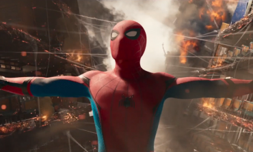 'Spider-Man: Homecoming' To Overtake 'Guardians of the Galaxy' at the Domestic Box Office