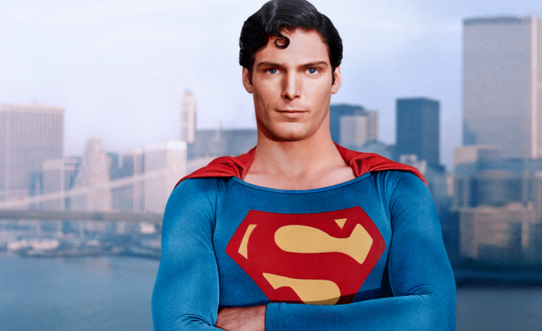 The Definitive Superhero: A Look Back at Christopher Reeve's Character-Defining Take on Superman