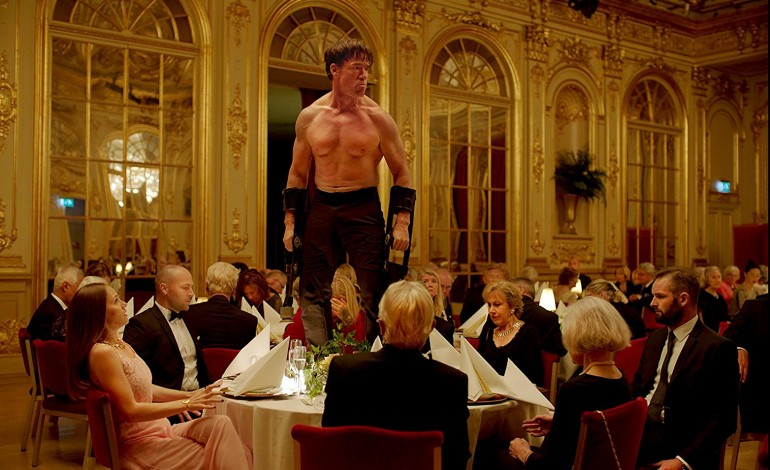 Movie Review — 'The Square'