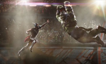 Marvel To End Weekend with 3rd $800 Million Box Office Film of 2017 with 'Thor'