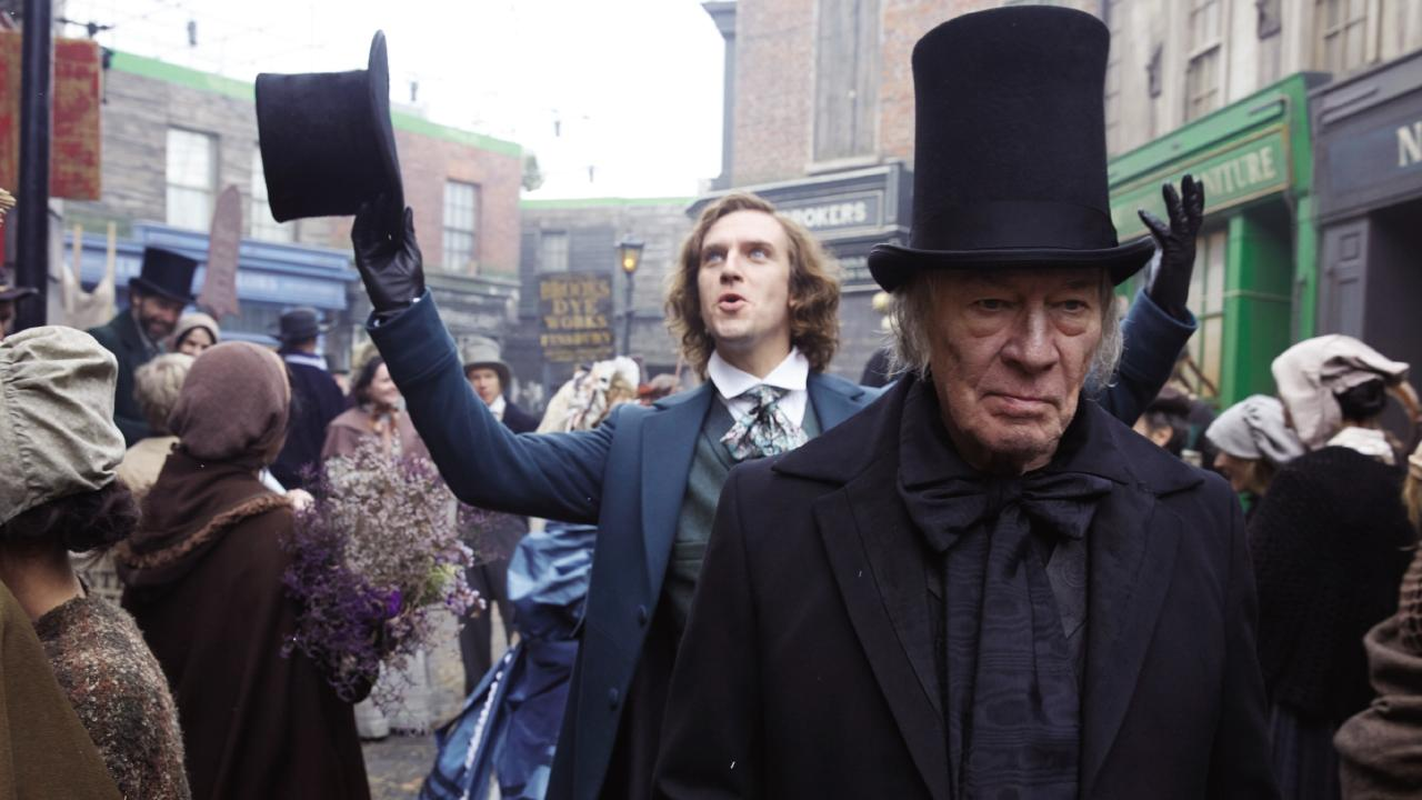 Ghosts of Christmases Past: A Look Back at Ebenezer Scrooge's Varied Cinematic History