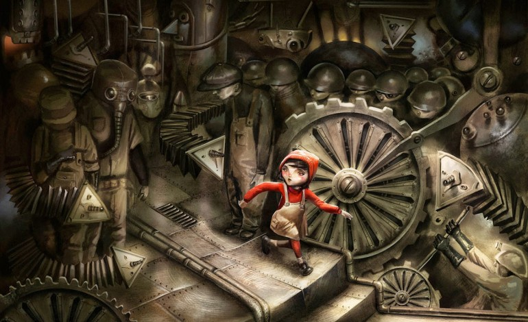 'Inzomnia,' Mexico's First Stop-Motion Animated Feature, Begins Production
