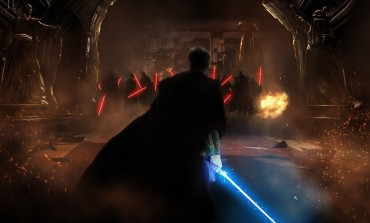 Rian Johnson Developing Brand New 'Star Wars' Trilogy