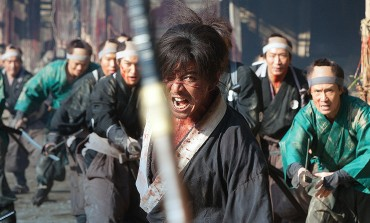 Movie Review -- 'Blade of the Immortal' Leaves a Trail of Dead in Its Wake