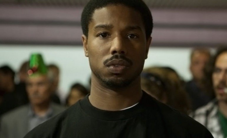 Michael B Jordan Signs On To Direct 'The Stars Beneath Our Feet'
