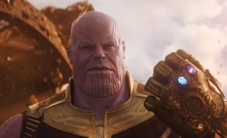 The First Trailer is Here for 'Avengers: Infinity War'