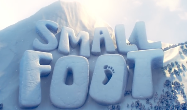 Channing Tatum Takes on a Big Legend in 'Smallfoot' Trailer