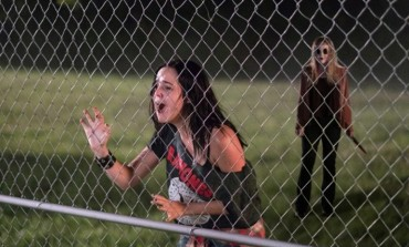 The Strangers are Back! 'The Strangers: Prey at Night' Trailer Debuts!