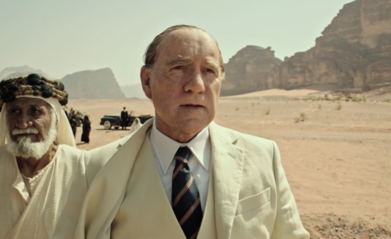 Ridley Scott Boldly Replaces Kevin Spacey with Christopher Plummer in Finished Film 'All the Money in the World'