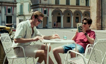 'Call Me By Your Name' Leads Independent Spirit Award Nominations