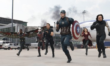 Kevin Feige Talks Disney-Fox Merger and Marvel's Cinematic Future