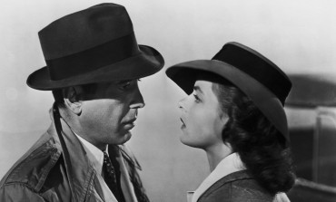 """We'll Always Have Paris."" A Look Back at 'Casablanca' on its 75th Anniversary!"