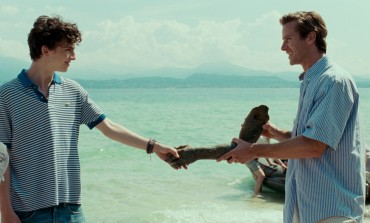 'Call Me By Your Name' Takes Home Top Prize at the Gotham Awards