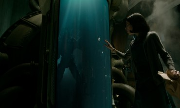 Guillermo del Toro's 'The Shape of Water' Courageously Redefines Love and Monsters
