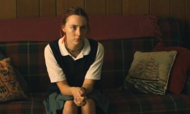 Movie Review - 'Lady Bird'