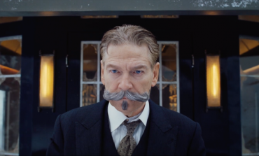 Movie Review - 'Murder on the Orient Express'