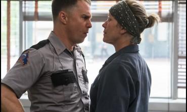 Movie Review - 'Three Billboards Outside Ebbing, Missouri'