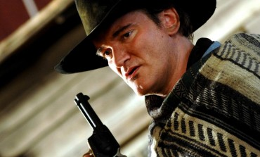Quentin Tarantino and J.J. Abrams May Team up for New 'Star Trek' Film