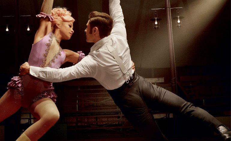 Trailer Drops for 'The Greatest Showman' Featuring @Zendaya | @GreatestShowman