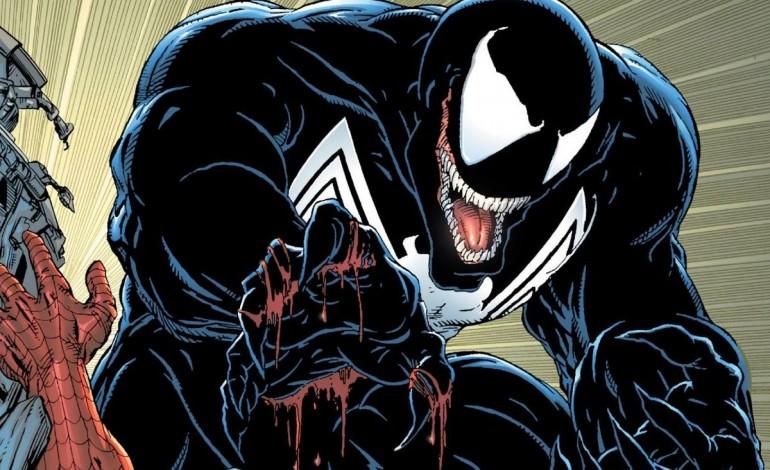 Tom Hardy's 'Venom' and Sony's Strange Spider-Man Experiment