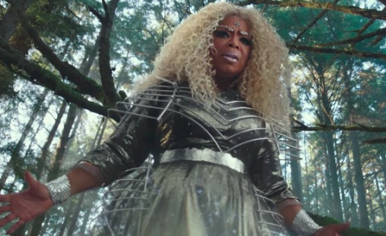 Second Trailer for Ava DuVernay's Epic 'A Wrinkle in Time' Adaptation