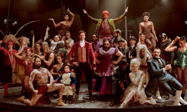 Movie Review - 'The Greatest Showman'