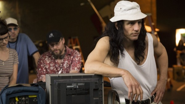 A Beautiful 'Disaster:' The Strange Symbiosis of James Franco and Tommy Wiseau