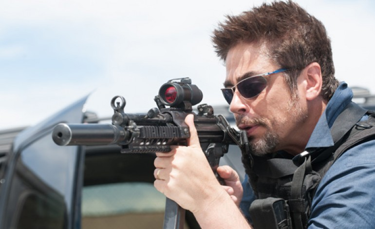 Trailer Arrives For Sicario Sequel Soldado