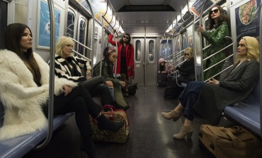 First Look at 'Oceans 8' Trailer