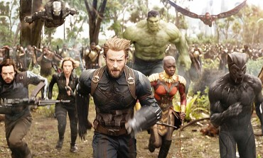 All For the Fans: The 'Avengers: Infinity War' Trailer is a Treat for Longtime Marvel Viewers
