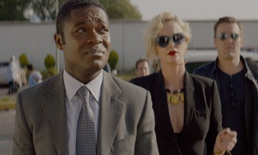 'Gringo' Redband Trailer Heads South of the Border