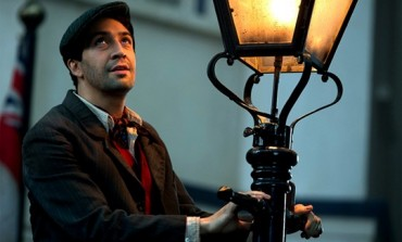 New Still From 'Mary Poppins Returns' Officially Released