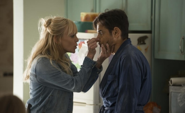 Anna Faris Puts Eugenio Derbez to Work in First 'Overboard' Trailer
