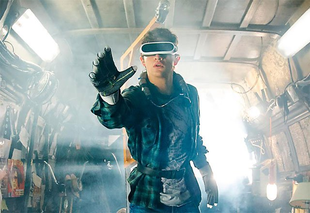 Latest Trailer for 'Ready Player One' Contains Tons of Fun and Easter Eggs for the Observant