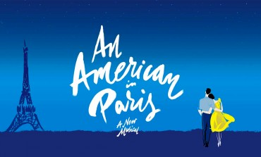 Stage Musical 'An American in Paris' to Have Theatrical Release in 2018
