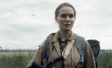 Natalie Portman Channels Ellen Ripley in New Trailer for Alex Garland's 'Annihilation'