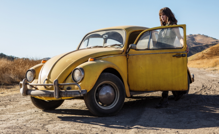 Full Synopsis for Bumblebee: The Movie